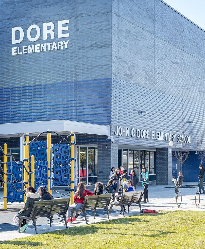 John C. Dore Elementary School
